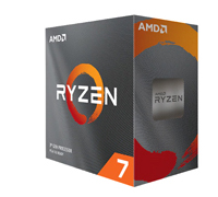 CPU AMD Ryzen 7 3800XT 4.7Ghz 36MB 105W AM4  BOX