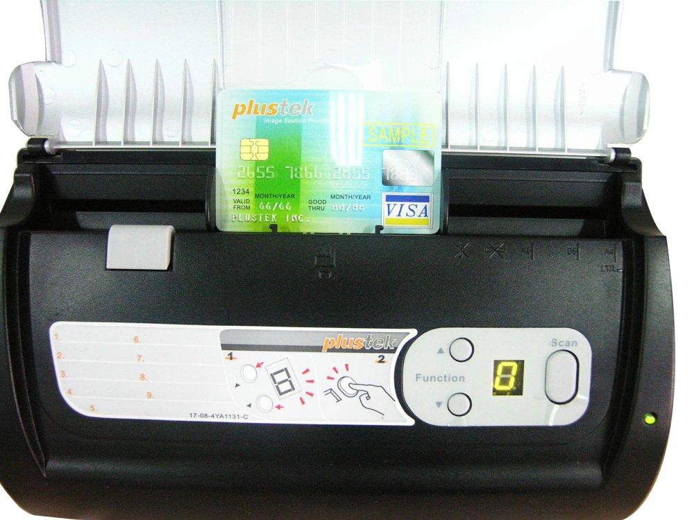 scanner plustek smart office ps286 pl a4 600dpi 50 fogli 2xcis. Black Bedroom Furniture Sets. Home Design Ideas