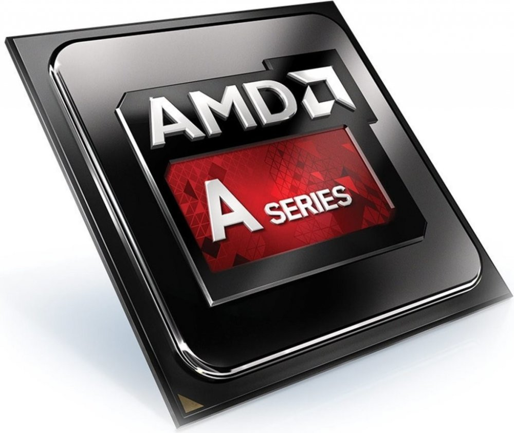 Apu amd a6 9500e dual core 3.4ghz 1mb 35w am4 radeon r5 series graphic card