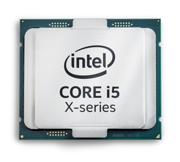 Cpu intel desktop core i5 7640x extreme edition