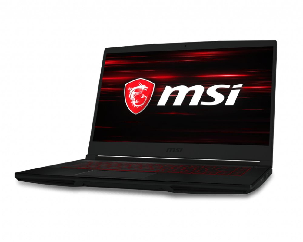 "Nb msi gf63 thin 9sc(gtx 1650 max q 4gb)15.6""fhd,ips l. ntcs , cf refresh i7-9750h+hm370,8gb*2,256gbssd+ 1tb ,w10home, 4gb gddr5"