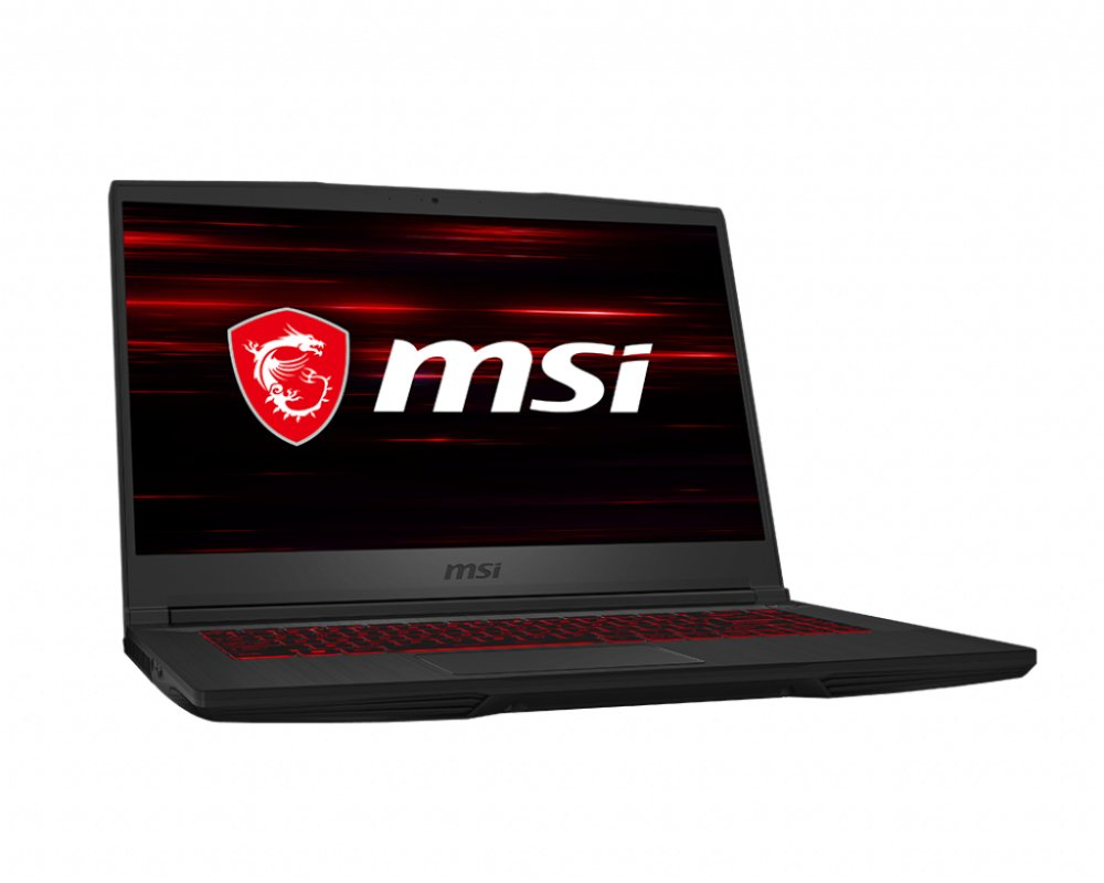 Notebook msi gf65 thin 9sd (gtx1660ti),15.6