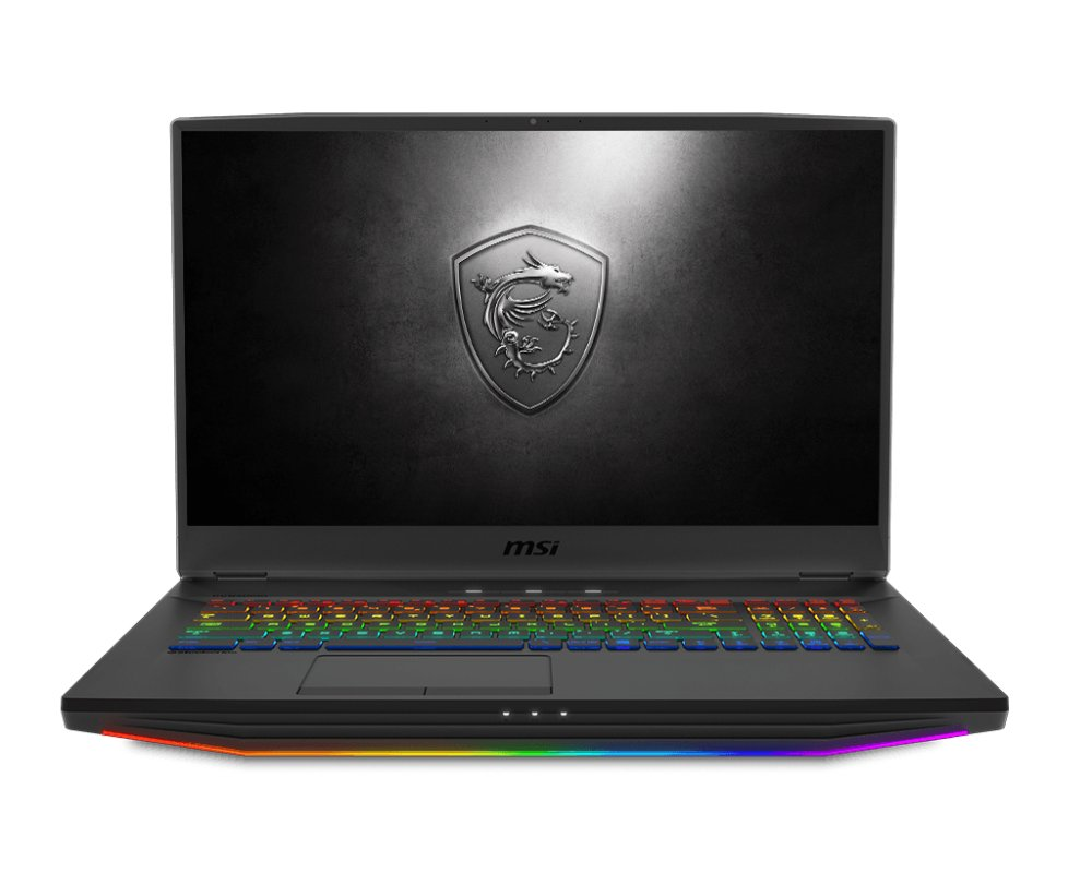Notebook msi gt76 titan dt 9sf (rtx2070 8gb),17.3