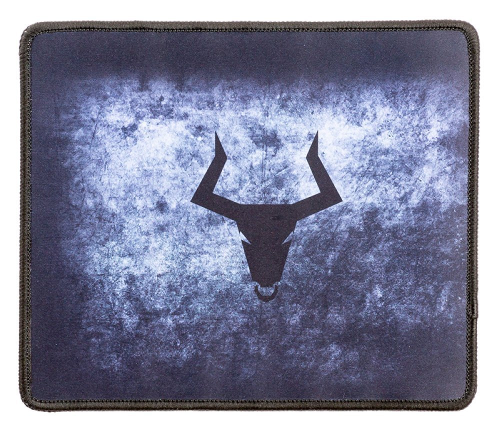 Itek taurus f1 s gaming mouse pad - materiale antiscivolo  250x210