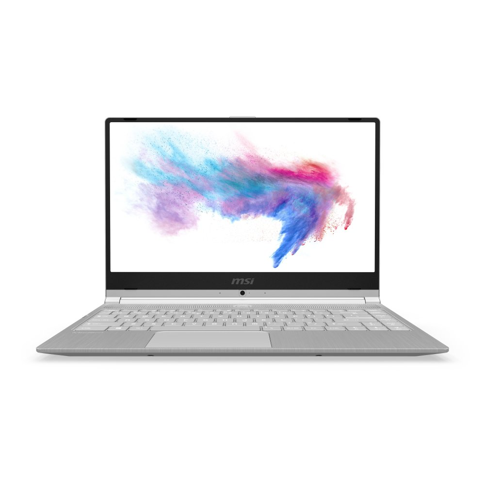 Notebook msi modern 14 a10m, no os, 14