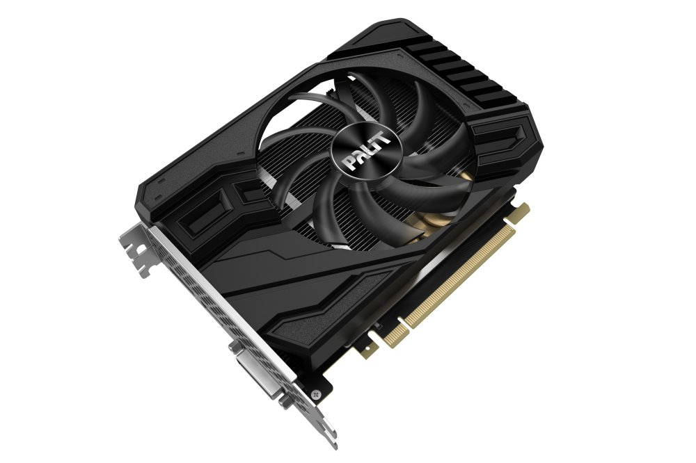 Scheda video palit geforce rtx 2060 stormx oc 6gb