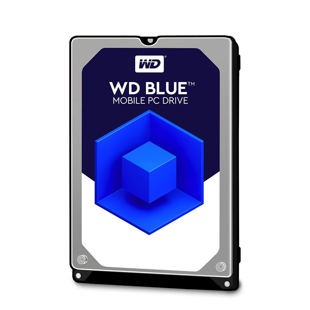Hard disk wd blue 2.5