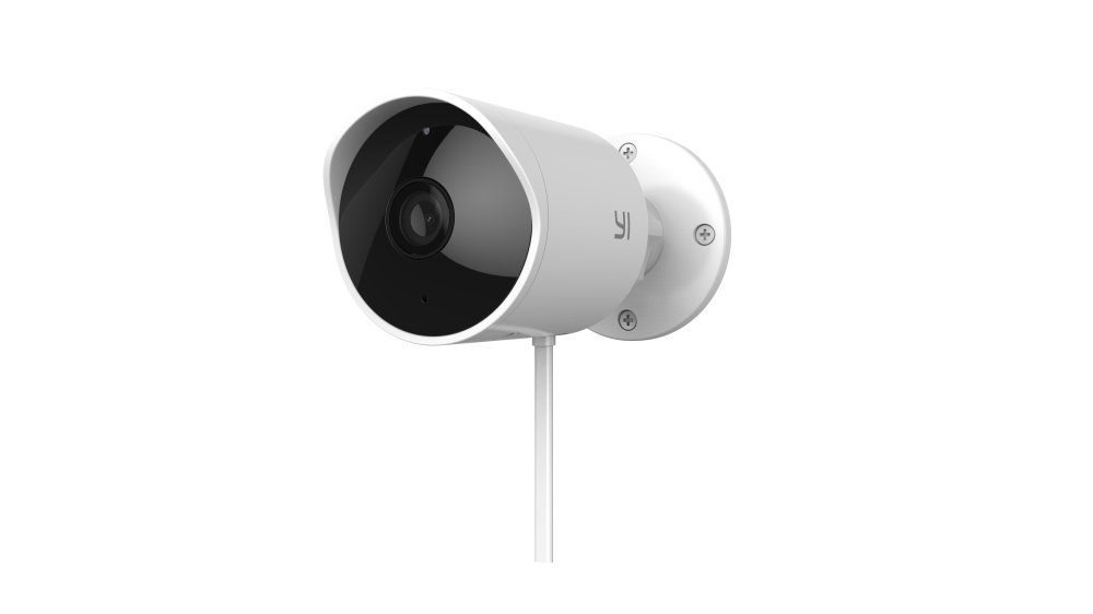 Yi outdoor camera (h30)