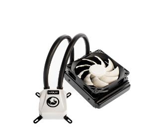 Itek Presenta due dissipatori a liquido LIQUI 120 e LIQUI 240 per massime performance.
